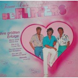 Die Flippers – албум Ihre Größten Erfolge