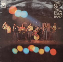 Dizzy Man's Band – албум The Best Of The Dizzy Man's Band