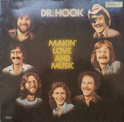 Dr. Hook – албум Makin' Love And Music