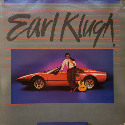 Earl Klugh – албум Low Ride