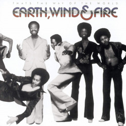 Earth, Wind & Fire – албум That's The Way Of The World