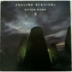 English Evenings ‎– албум After Dark
