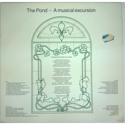 Entrance ‎– албум The Pond - A Musical Excursion