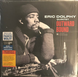 Eric Dolphy Quintet – албум Outward Bound