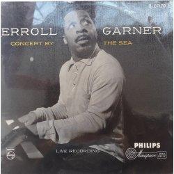 Erroll Garner – албум Concert By The Sea