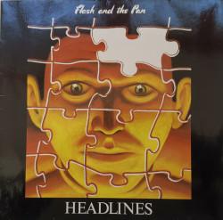 Flash And The Pan – албум Headlines