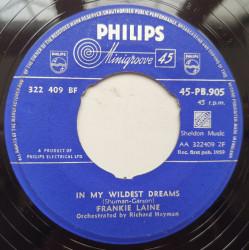 Frankie Laine – сингъл In My Wildest Dreams