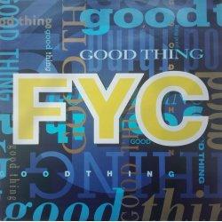FYC – сингъл Good Thing