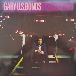 Gary U.S. Bonds – албум Dedication
