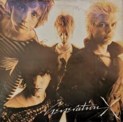 Generation X – албум Generation X