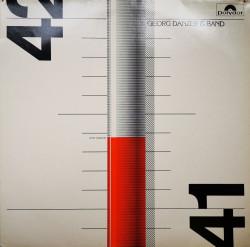 Georg Danzer & Band – албум Jetzt Oder Nie
