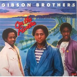 Gibson Brothers ‎– албум On The Riviera