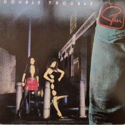 Gillan – албум Double Trouble