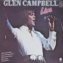 Glen Campbell – албум Live
