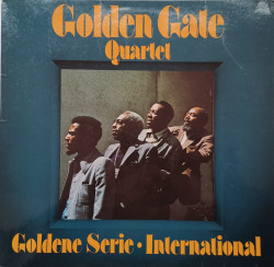 Golden Gate Quartet – албум Golden Gate Quartet