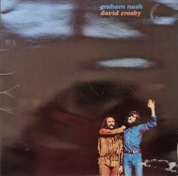 Graham Nash David Crosby – албум Graham Nash David Crosby