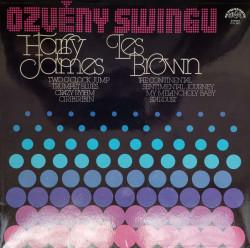 Harry James / Les Brown – албум Ozvěny Swingu