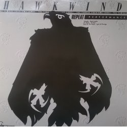 Hawkwind – албум Repeat Performance