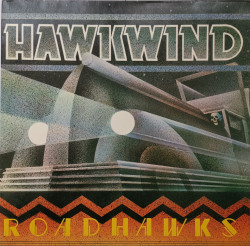 Hawkwind – албум Roadhawks