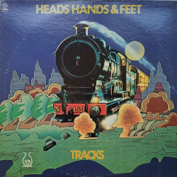 Heads Hands & Feet ‎– албум Tracks
