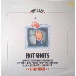 Hot Shots – албум Livin' High