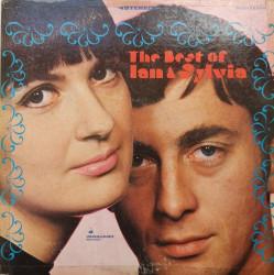 Ian & Sylvia – албум The Best Of Ian & Sylvia