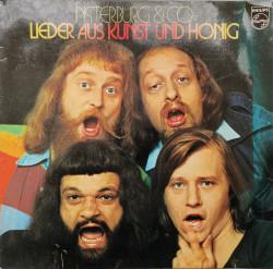 Insterburg & Co – албум Lieder Aus Kunst Und Honig