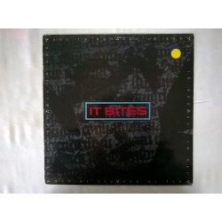It Bites – сингъл All In Red