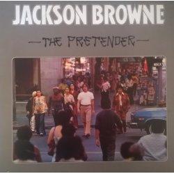 Jackson Browne – албум The Pretender