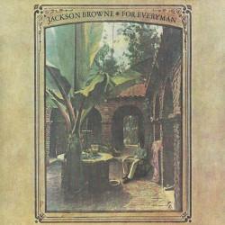 Jackson Brownes – албум For Everyman (CD)