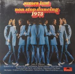 James Last – албум Non Stop Dancing 1973
