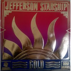 Jefferson Starship ‎– албум Gold