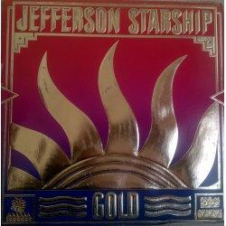 Jefferson Starship – албум Gold