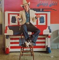 Jerry Jeff Walker – албум Jerry Jeff