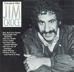 Jim Croce ‎– албум Greatest Hits (CD)