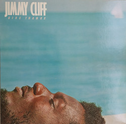 Jimmy Cliff – албум Give Thankx