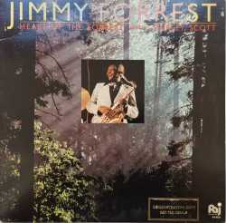 Jimmy Forrest – албум Heart Of The Forrest