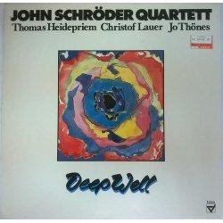John Schröder Quartett – албум Deep Well