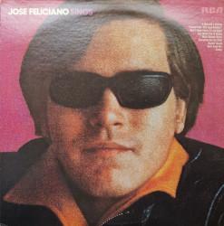 Jose Feliciano – албум José Feliciano Sings