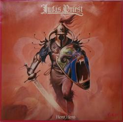Judas Priest – албум Hero, Hero
