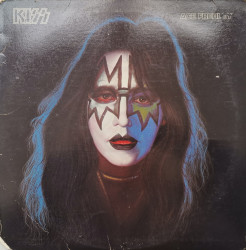 Kiss, Ace Frehley – албум Ace Frehley