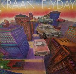 Kraan – албум Flyday