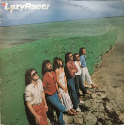 Lazy Racer ‎– албум Lazy Racer