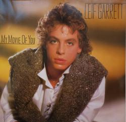 Leif Garrett – албум My Movie Of You
