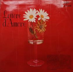 Lettere dÁmore - албум Lettere dÁmore