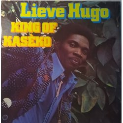 Lieve Hugo ‎– албум King Of Kaseko