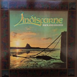 Lindisfarne ‎– албум Back And Fourth