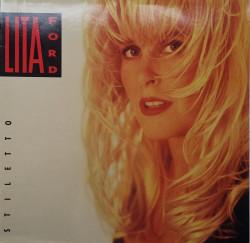 Lita Ford – албум Stiletto
