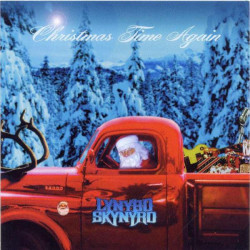 Lynyrd Skynyrd ‎– албум Christmas Time Again (CD)
