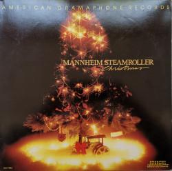 Mannheim Steamroller – албум Christmas